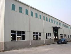 广州广莱机械设备有限公司