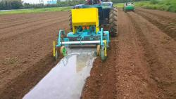 青州市军岩农业机械有限公司