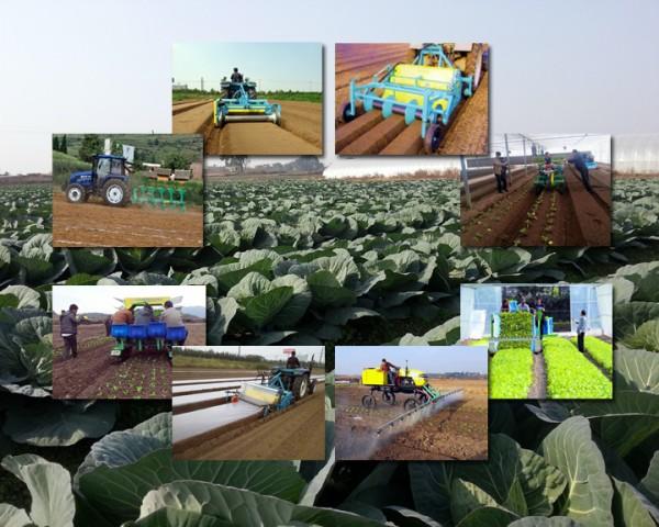 三丰农业装备有限公司