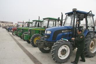 农机具_铁岭市今年农机补贴资金全部落实到位,共购置农机具7717台套