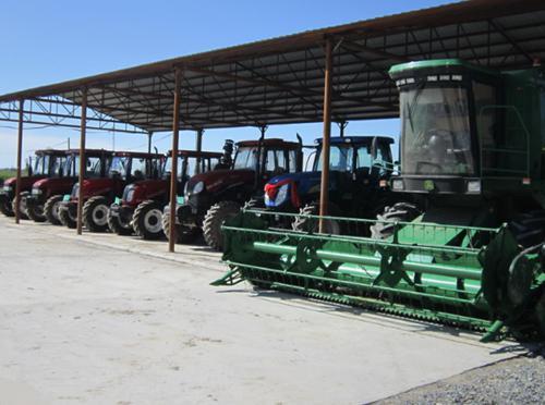2015年我国农机合作社的发展态势分析