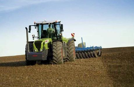 中国未来的农机市场尚有三个巨大的提升空间