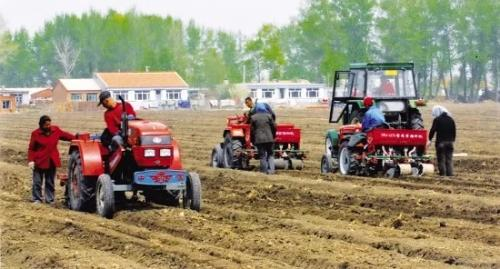 山西省长批示全省农机购置补贴工作:值得肯定