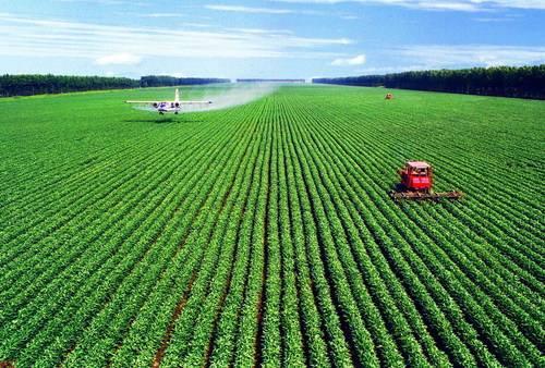 农业绿色发展技术导则(2018—2030年)