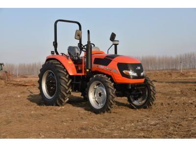 农业农村部农机鉴定总站印发《2018年大型轮式拖拉机质量调查实施方案》