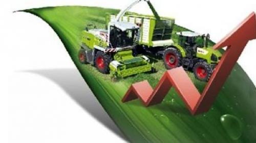 互联网技术有机融合 我国农机智能化水平显著提升