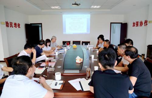 江阴6个育插秧中心、烘干中心建设项目通过验收