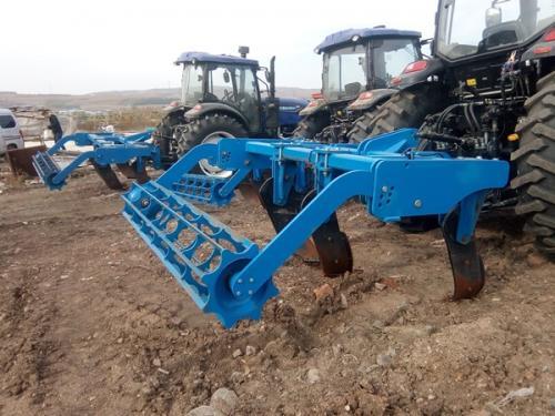 延吉市安装农机深松监测设备