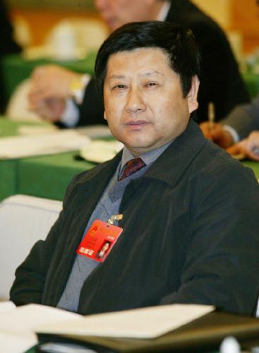 全柴肖正海:善于经营 勇于创新
