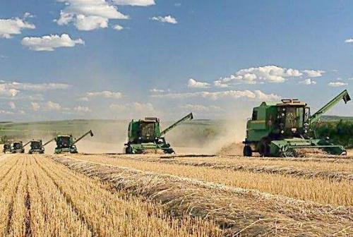 国务院常务会部署加快推进农业机械化和农机装备产业升级