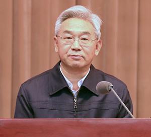 张桃林:重整行装再出发 加快推进种业强国建设