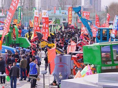 赤峰农博会交易额达3.1亿元