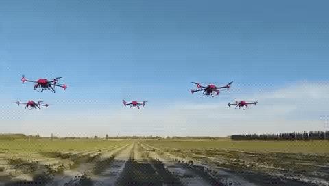 助力春耕生产数字化 极飞赋能现代农业