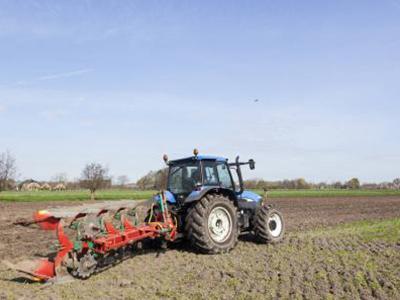 安徽专项整治变型拖拉机