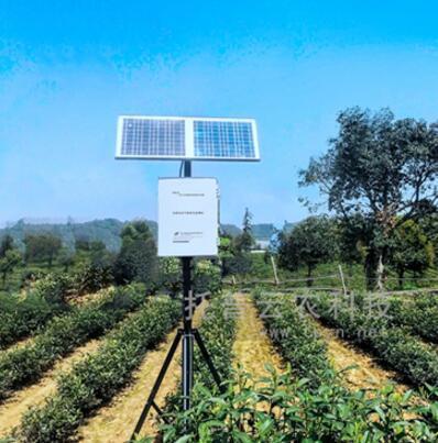 土壤墒情实时监测系统有哪些突出功能
