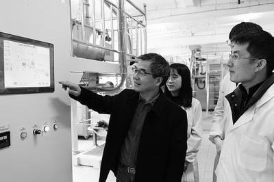 创新加工技术和设备 脱水蔬菜迈向精细化深加工