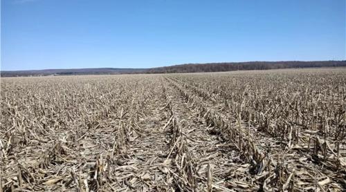 美国专家倡导农场主戒耕作推广免耕技术