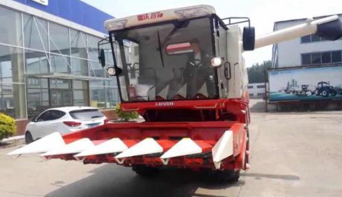 兆星農機專業合作社:結緣農機增收致富