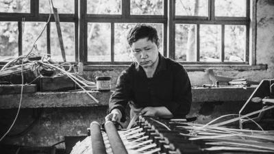 杨天文:潜心农机发明共享创新成果