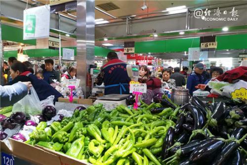 蔬果肉蛋价格全部处于历史高位  下半年是涨还是跌?