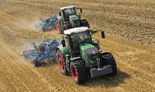 发达大发棋牌牛牛农业规模化生产发展经验及对我国农业发展的思考