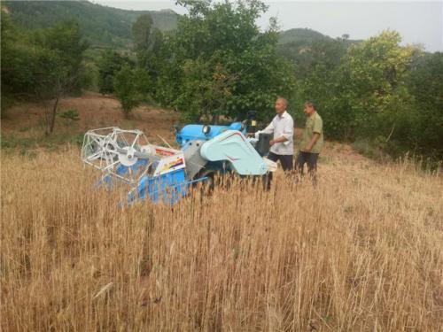 農機購置補貼管控'加強版'措施出臺