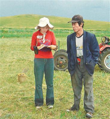 辛晓平:数字牧场的'领头羊'