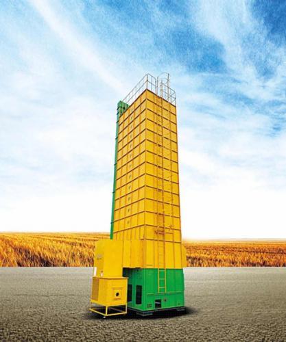 高效高質糧食烘干 雷沃谷物干燥機你值得擁有