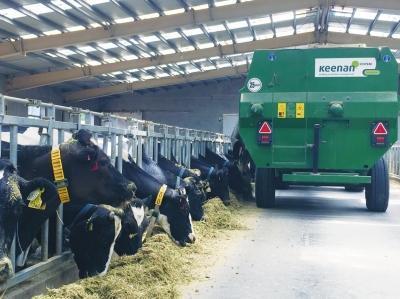 力争2025年畜牧养殖机械化率达到50%