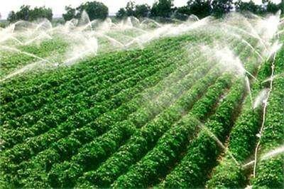 节水灌溉自动灌溉技术