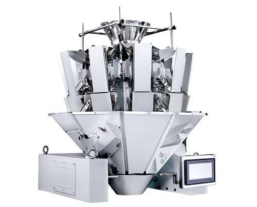 电脑组合秤与传统定量自动包装秤之比较