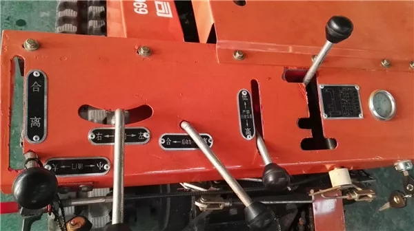 凯沃KWL-300多功能果园管理机