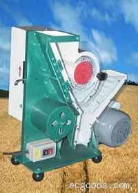 稻麦种子脱粒机