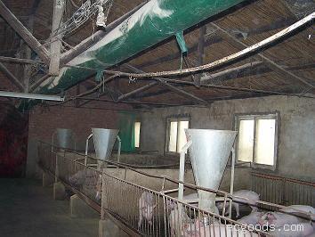 子畜供暖设备
