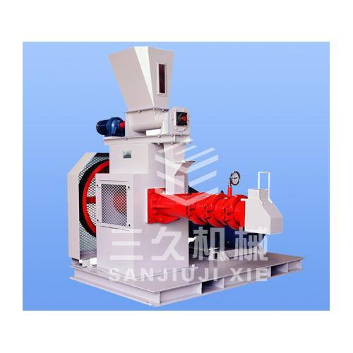 SPHG系列原料膨化机