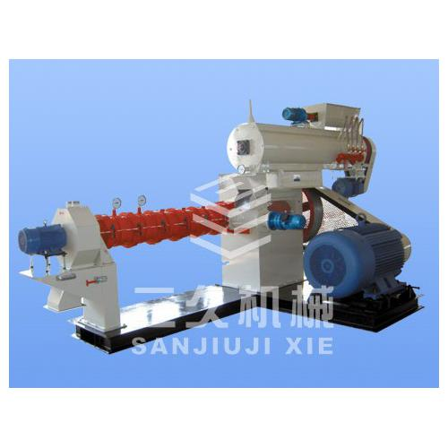 SPHS系列湿法膨化机