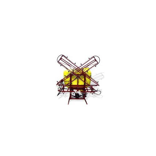 悬挂式喷药机