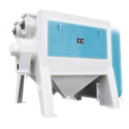 高效节能型洗麦机