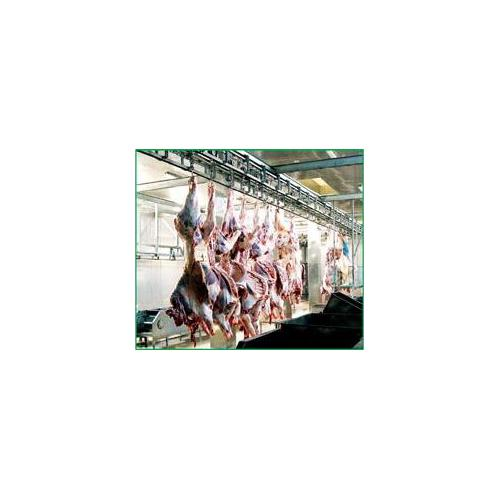 牛羊屠宰设备-分割输送机