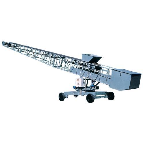 HZA50系列移动式转向输送机