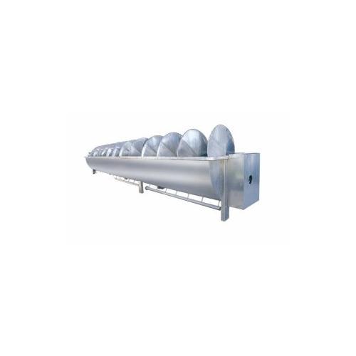 螺旋式冷却机