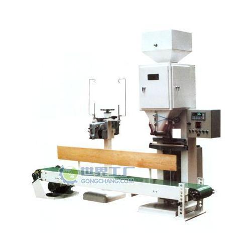供应LCS系列立式颗粒料包装秤