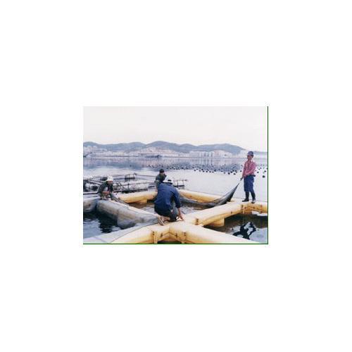 深水养殖网箱
