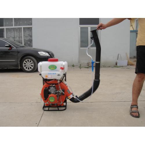 背负式喷雾喷粉机