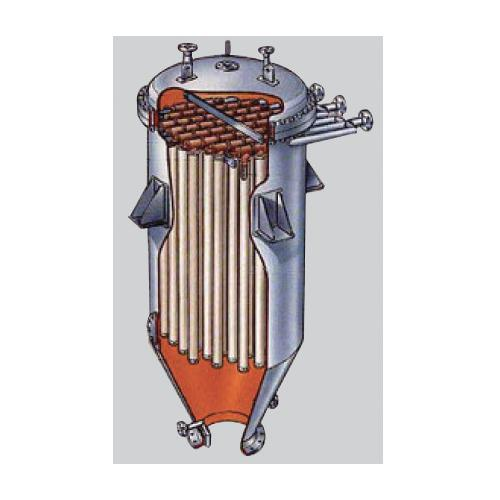ZQ型自清式(烛芯式)过滤机