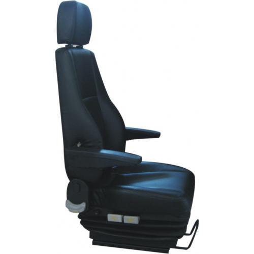 气囊工程机械座椅