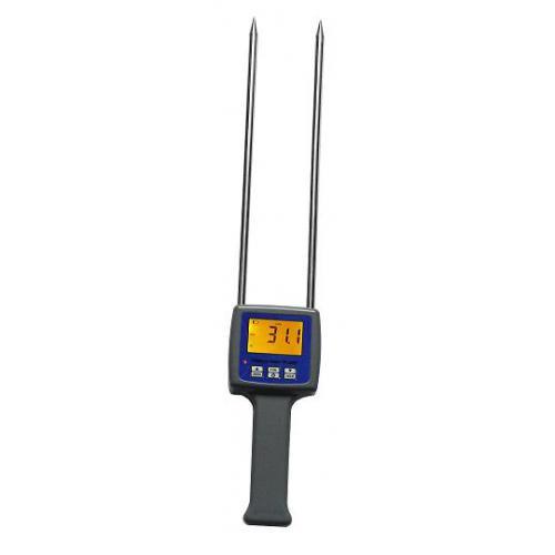 专业木屑水分测定仪 锯末水分仪