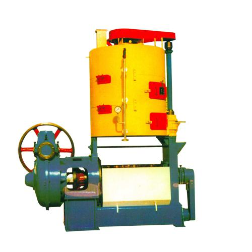 大型榨油机械