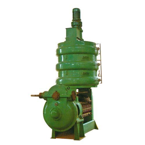 螺旋预榨机设备