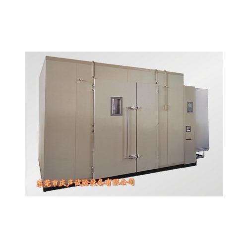安全稳定 大型温度实验室